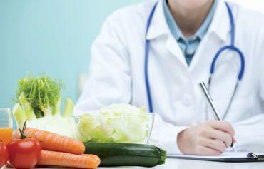 Visita nutrizionistica