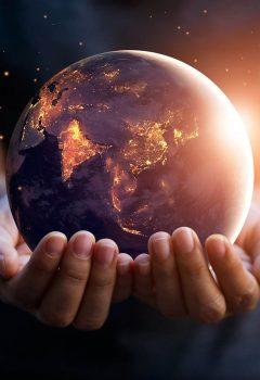 La Terra ha davvero bisogno di essere salvata?