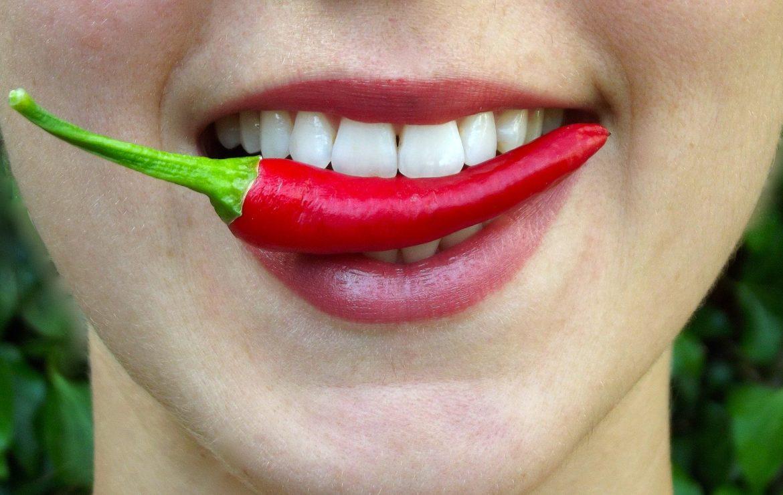 Alimentazione e sesso, un binomio indissolubile.